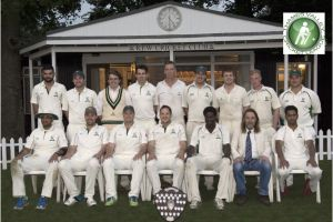 Senior Cricket at Kew CC