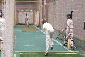 Junior Winter Nets