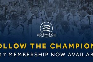 Middlesex CCC Membership 2017