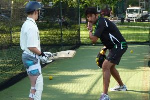 Kew CC Junior Summer Camp 2017